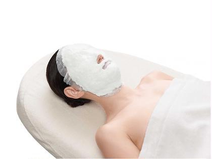 徹底美白ケア⭐️新承認成分配合のマスクでお肌に透明感とうるおいをチャージ💕夏本番前には絶対オススメ!