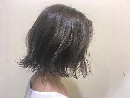 ❣️初回限定【✨人気no.2✨】前髪カット+外国人風カラー+トリートメント