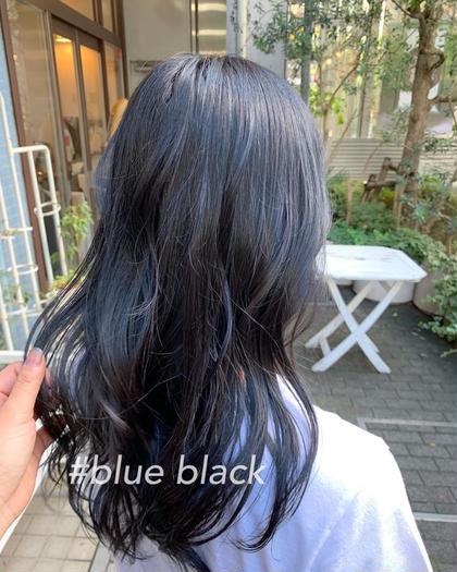 【通常料金の70%OFF🔥】カラー+トリートメント❤︎❤︎❤︎傷んだ髪に🍃