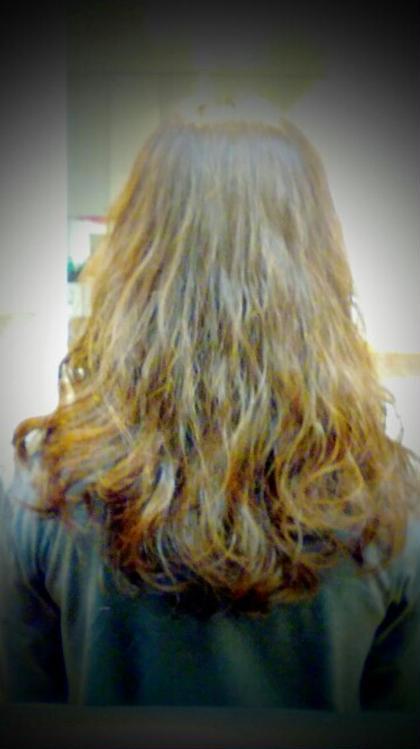 トリートメント デジタルパーマ es hair salon 所属・山本大樹のスタイル
