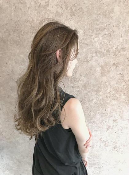 ✨マスクプレゼント✨✨学割クーポン✨🌈✨黒髪卒業カラー✨🌈🎓艶髪トリートメント付き!!全頭ケアブリーチ&カラー🎓