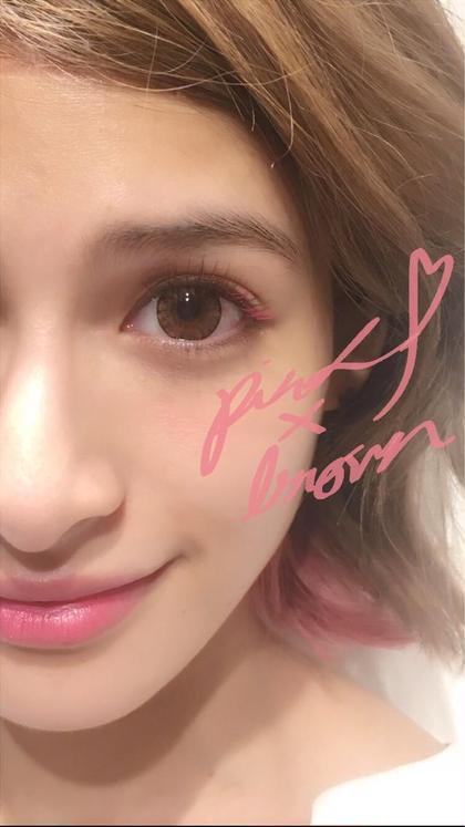 Brown x Pink ♥ P所属・*KEIのフォト