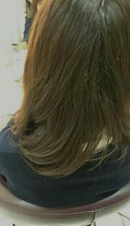 デジパ×グレージュ Fits所属・荒井孝太のスタイル