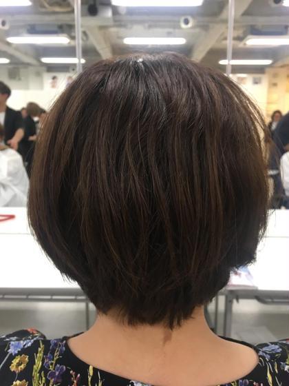 VISAGE所属・大瀧優のスタイル
