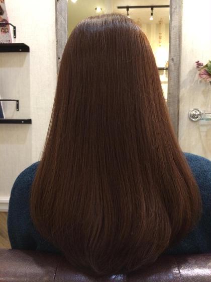 くすんだ色味のアッシュカラー☆ AUBE hair   axia所属・河野和也のスタイル