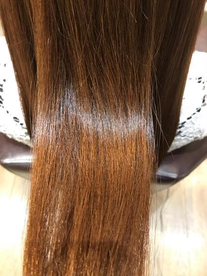 髪質改善🌻栄養たっぷり❣️3ステップ➰Dr.トリートメント【荻窪】