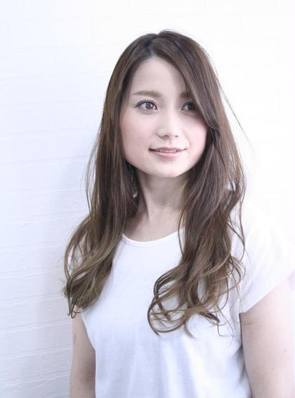 【撮影モデル募集‼︎】カラー+カット トリートメントサービス!  ¥14040→¥5400