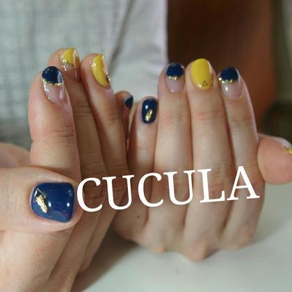 シンプルコース CUCULA【キュキュラ】所属・CuCula藤林のフォト
