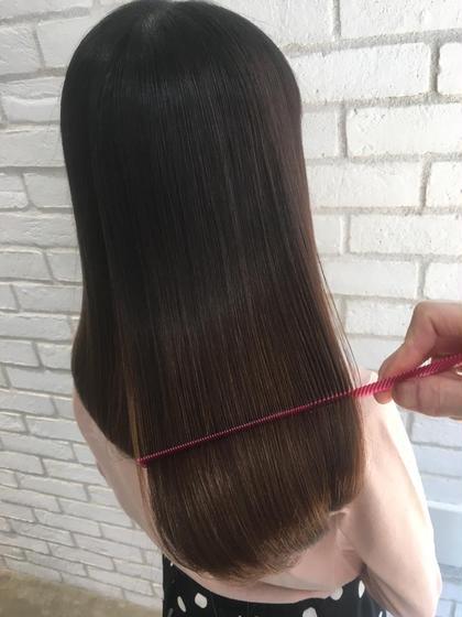 ✨カット×oggi ottoトリートメント×カラー✨12step‼️髪質に合わせたトリートメント。質感選べます‼️‼️