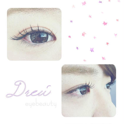 glamorous sexy eye!コーティング済み Jill〜nail+eye〜所属・井上怜美   のフォト