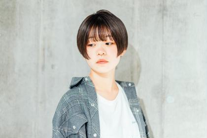 【ミニモ限定クーポン‼️】小顔似合わせカット & スチームトリートメント