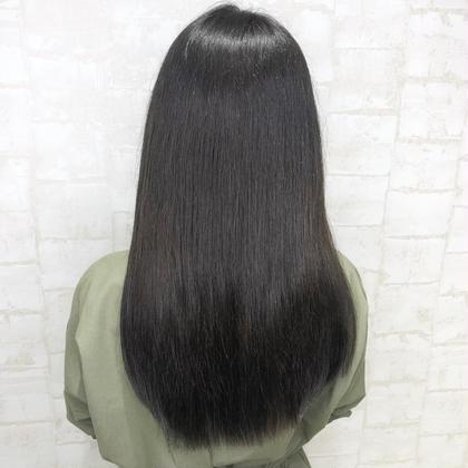 🌟3回目まで可🌟癖毛、広がりがきになる方🙋🏻♀️縮毛矯正+カット
