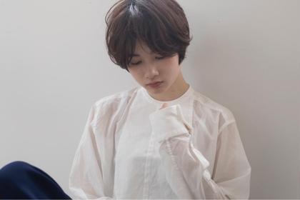 hair room nico所属・石丸剛のスタイル