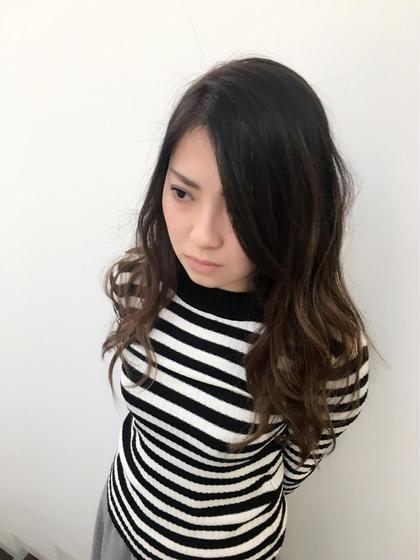 MODEK's Lumima所属・柳谷舜のスタイル