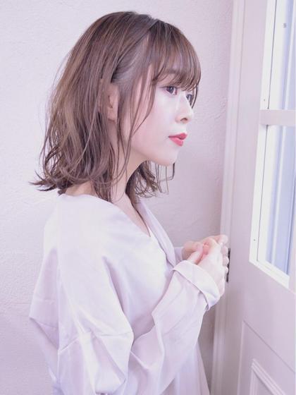 【学生限定】✂️カット✂️& コスメサプリパーマ