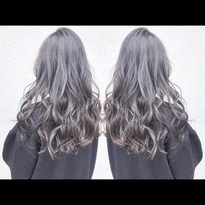 hair&makekokoro所属・森本兼信のスタイル