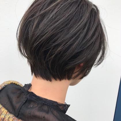 AVANCE似合わせカット➕炭酸ケアシャンプー付【ご来店3回目まで】