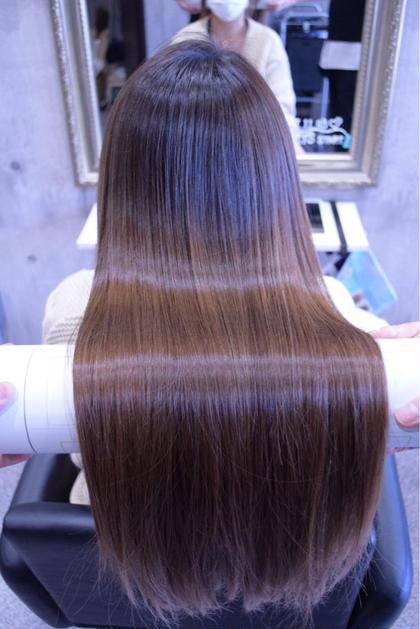 美髪は作れます。傷み、ハリコシ、髪が硬い、広がるなど気になる方是非お試しください。必ず気に入って頂けます