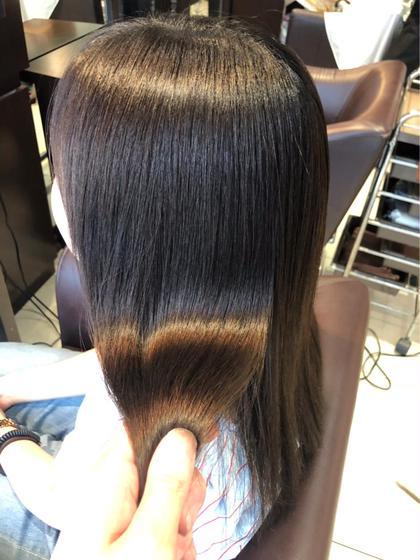 話題沸騰✨髪質改善サイエンスアクア✨✨
