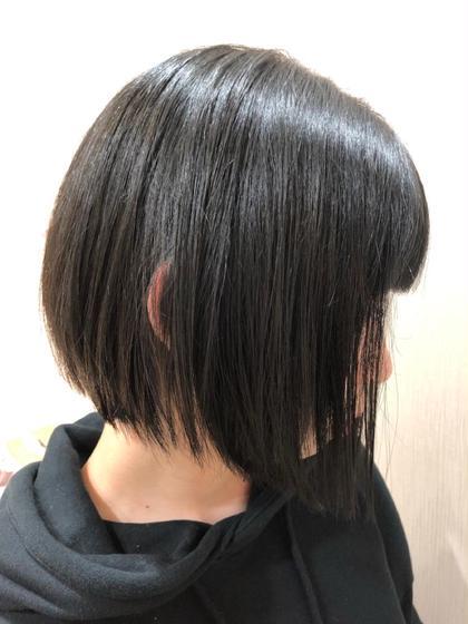 ブロッサム東中野店所属・沖田共洋のスタイル