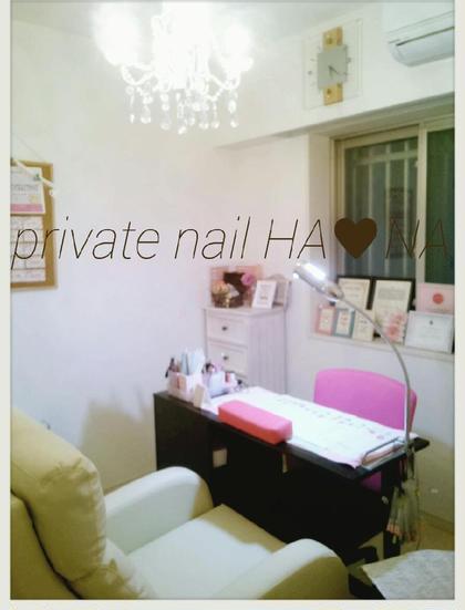 private salon HA♥NA所属・プライベートサロンHA♥NAのフォト