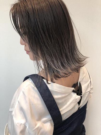 saCai所属の酒井敬之のヘアカタログ