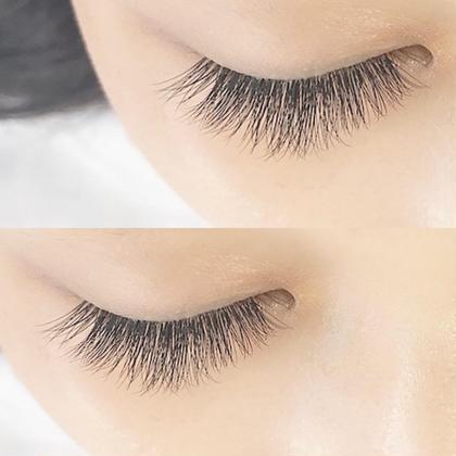 ♡eyelash♡  #volumelashes  C8.9.10.11/0.07/80束 private eyelash salon chick所属・多久島由佳のフォト