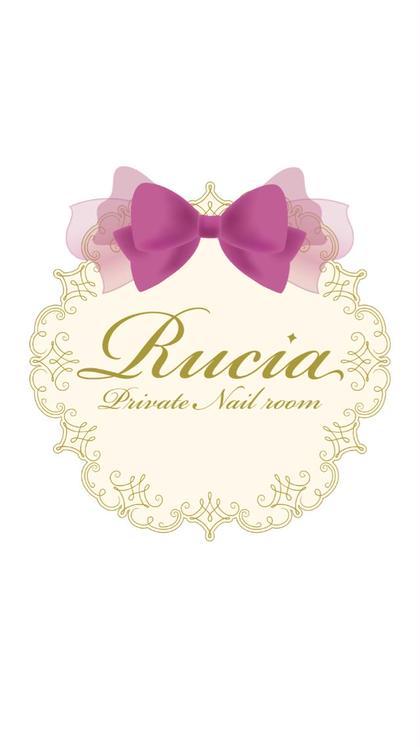 """ロゴマーク⋈*。゚ Private nail room""""Rucia""""所属・山本優佳のフォト"""