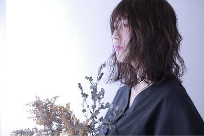 g.hairdesign所属・齊藤未紗のスタイル