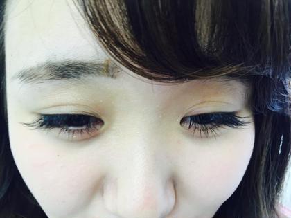 sourire/スリール所属のkimyukoのマツエクデザイン