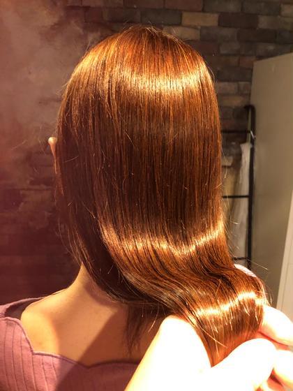 【数量限定⚠️】TOKIOトリートメント✨ツヤ髪✨超音波トリートメント付き