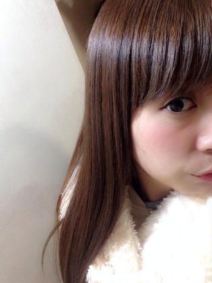 2015年新色イノセントアイスブルー CHEDI GRANDE所属・平家遼太のスタイル