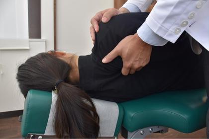 minimo限定 頑固な肩こり、首痛、頭痛または慢性的な腰痛に 水曜日限定日60分→90分 7,700円→3900円