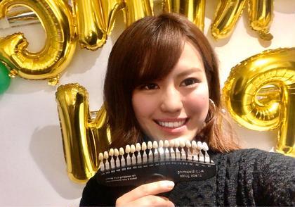 【Springおすすめコース】✨ホワイトニング✨12分×2回照射→3980円❗️一番人気のコースです🌈