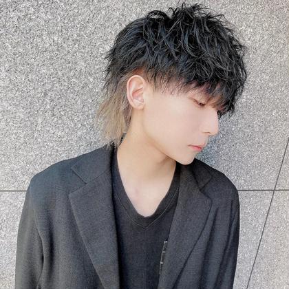 【期間限定】カット+カラー 2970円☆