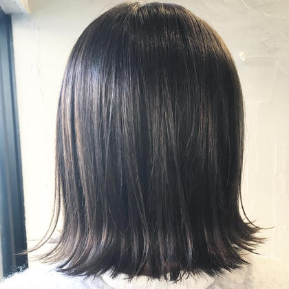 ❤️[ゴワゴワする髪&うねる髪がサラサラになります❤️是非1度お試し下さい❤️]髪質革命トリートメント❤️