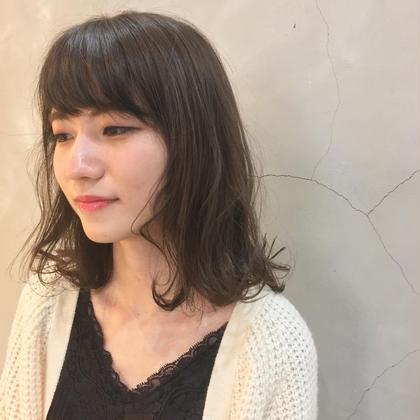 nono所属のkanekoayumiのヘアカタログ