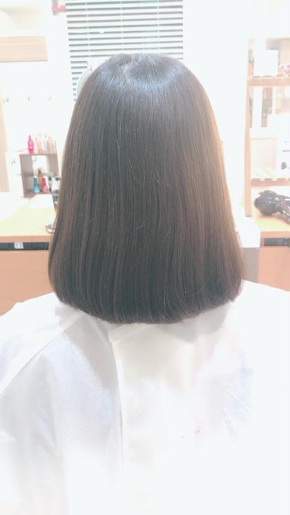 Ash横浜店所属・中坪綾香のスタイル