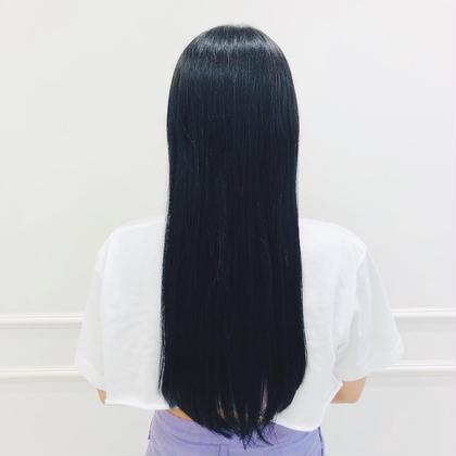 【👰🏻ツヤサラな髪を!!カット+オージュアトリートメント👰🏻】