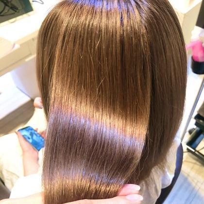 ⭐️髪質改善⭐️コアケアトリートメント
