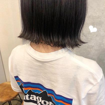 🌼初めての方限定🌼似合わせ小顔カット¥5400→¥2700