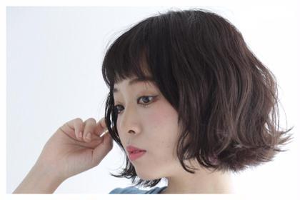 ✂️前髪カット✂️