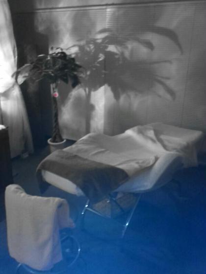 大人の落ち着いた雰囲気のサロンです フランスエステ La Neige所属・岩崎美雪のフォト