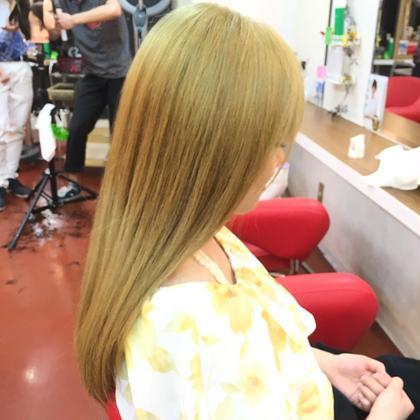 shampoo綱島所属・中島清和のスタイル