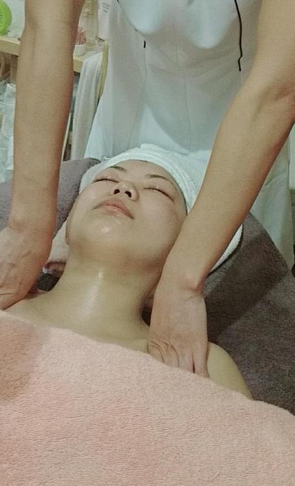 ★フェイシャル・デコルテ体験・美肌コース