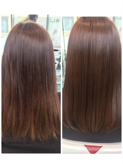 ✨最新髪質改善トリートメント✨