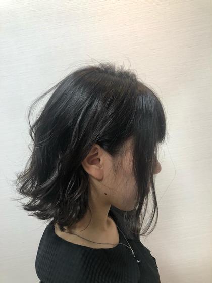 NAKAOCOIFFURE平針所属の中島康彰のヘアカタログ