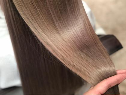 💖ツヤ.まとまり欲しい方💖nikkiオリジナル髪質改善トリートメント🧴✨