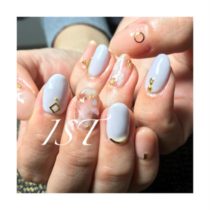 IST Nail&Relaxation Room所属・@Shucoのフォト