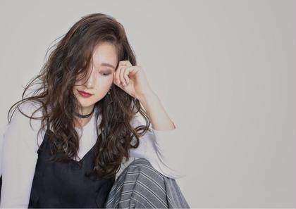 撮影×ウェーブ CORSObyk-two所属・本田恵梨香のスタイル
